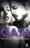 Passion irrésistible by Jay Crownover