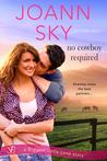 No Cowboy Required (Biggest Little Love, #1)