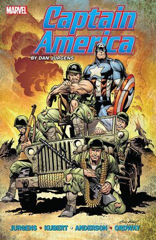 Captain America by Dan Jurgens, Vol. 1