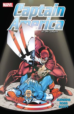 Captain America by Dan Jurgens, Vol. 2