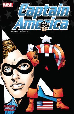 Captain America By Dan Jurgens, Vol. 3