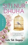 Review Novel : Cinta Tak Sengaja- Siti Nur Dhuha