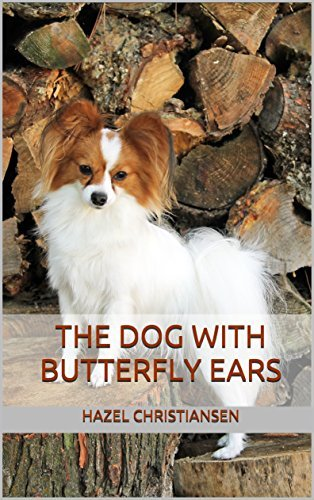The Dog With Butterfly Ears