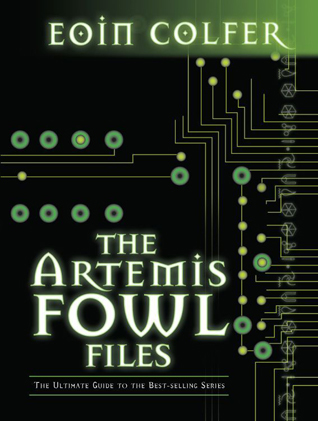 The Artemis Fowl Files (Artemis Fowl, #0.5, #1.5)