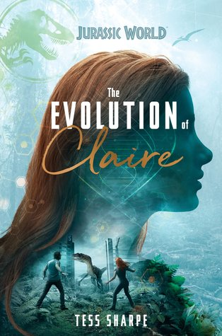 The evolution of claire by tess sharpe 37569307 fandeluxe Gallery