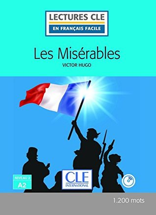 Les Miserables - Livre + CD MP3