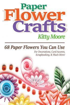 Paper Flower Crafts PDF Free download