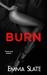 Burn (Ember, Book 2)
