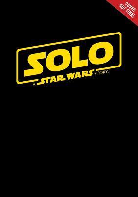 Star Wars: Solo Graphic Novel Adaptation por Alessandro Ferrari