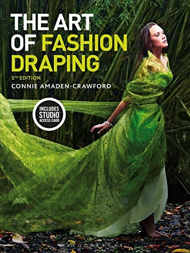 The Art of Fashion Draping [with Studio Instant Access]