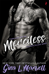 Merciless (Playboys in Love, #3)