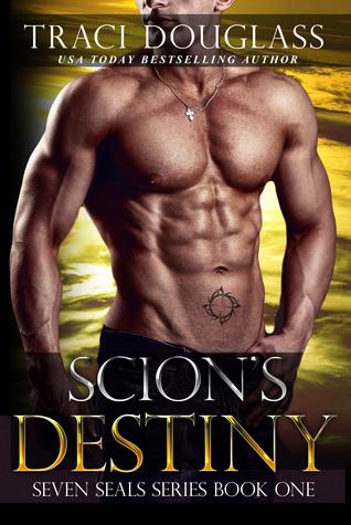 Scion's Destiny (Seven Seals, #1)