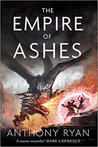 The Empire of Ashes (The Draconis Memoria, #3)