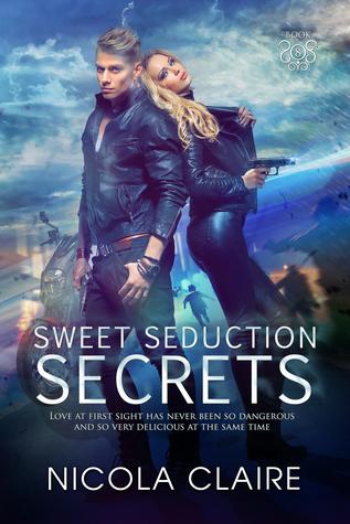 Sweet Seduction Secrets (Sweet Seduction, #8)