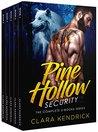 Pine Hollow Security
