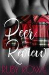 Peer Review (Ruby Romp, #2)