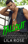 Fallout (Hawks MC: Caroline Springs Charter #6)