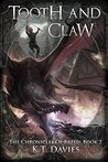 Tooth And Claw (The Chronicles of Breed #2)