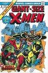The Uncanny X-Men Omnibus, Vol. 1