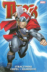 Thor Omnibus by J. Michael Straczynski