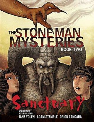 Sanctuary: Book 2