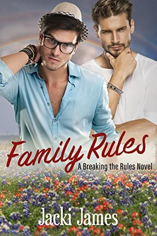 Family Rules by Jacki James