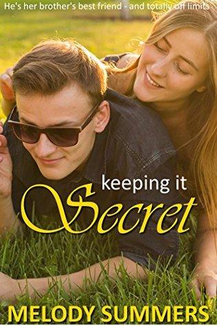 Keeping It Secret (Bayview High #5)