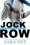Jock Row (Jock Hard, #1)