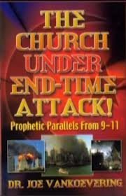 The Church Under End-time Attack!