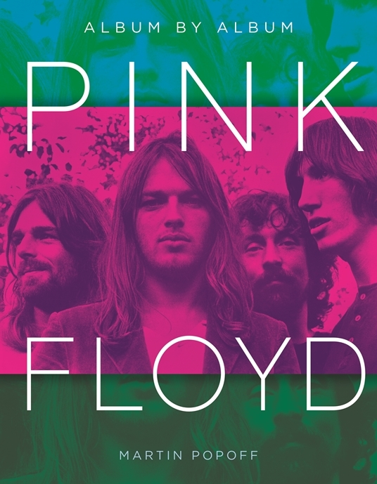 Pink Floyd: Album by Album