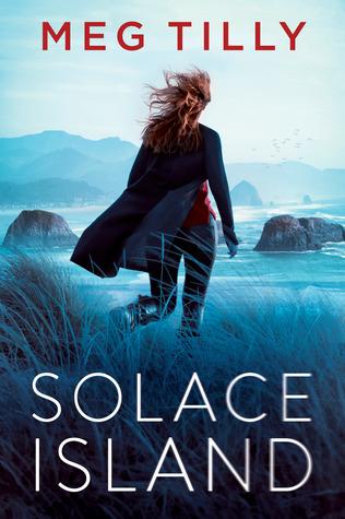 Solace Island (Solace Island, #1)