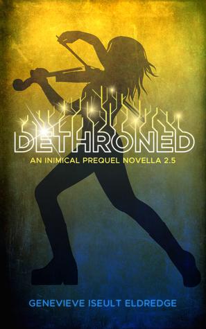Dethroned (Circuit Fae #2.5)