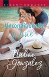 Unconditionally Mine by Nadine Gonzalez