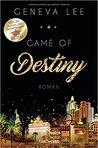 Game of Destiny by Geneva Lee