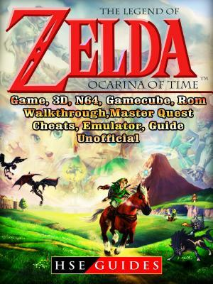 The Legend of Zelda Ocarina of Time, Game, 3d, N64, Gamecube, Rom, Walkthrough, Master Quest, Cheats, Emulator, Guide Unofficial