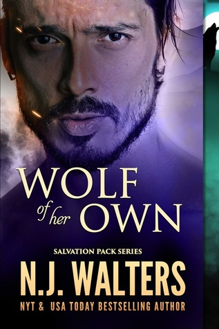 Wolf of Her Own (Salvation Pack, #9)