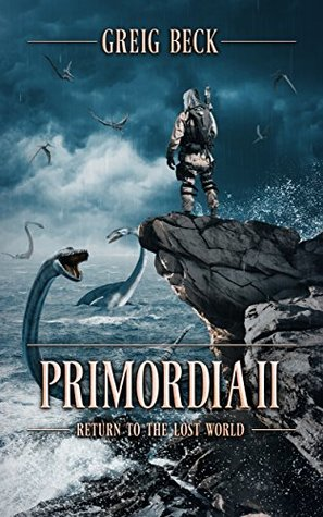 Primordia 2 by Greig Beck