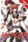 Hanger Manga Volume 1 by Hirotaka Kisaragi