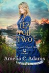 Tea for Two (Cowboys and Angels, #15)