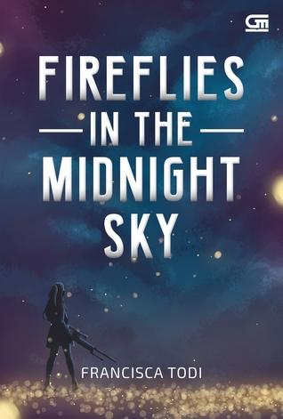 Fireflies in the Midnight Sky