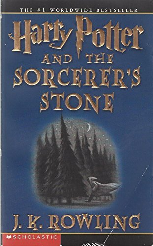 Harry Potter: Magical Movie Scenes from Harry Potter and the Sorcerer's Stone