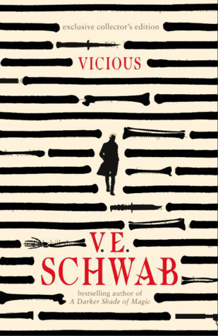 Vicious (Villians #1)