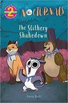 The Slithery Shakedown (Nocturnals Early Reader #2)