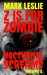 Z is for Zombie: Nocturnal ...