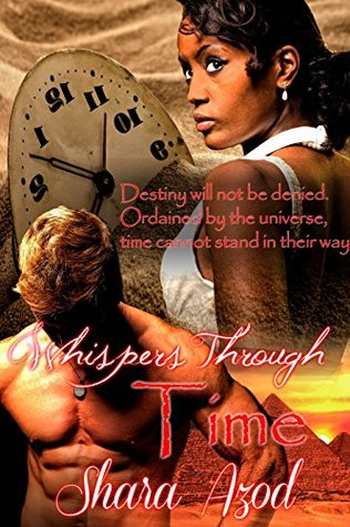 Whispers Through Time Time After Time Book 2 By Shara Azod