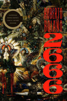 2666 by Roberto Bolaño