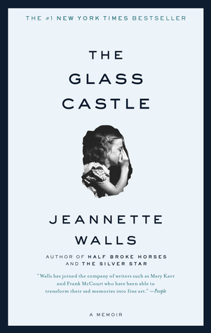 The Glass Castle (Paperback)
