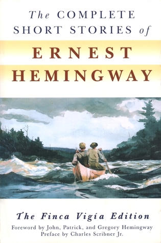 hemingway war stories