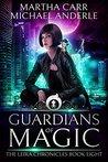 Guardians Of Magi...