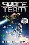 The King of Space Must Die (Space Team, #9)